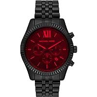 Michael Kors Men's Lexington Chronograph Watch