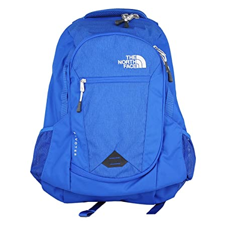 The North Face Pivoter Turkish Sea Heather Turkish SE Unisex Daypack