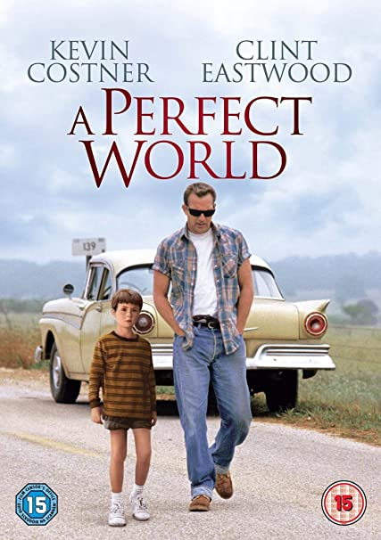 A Perfect World 1993 Dual Audio In Hindi 400MB 480p BluRay