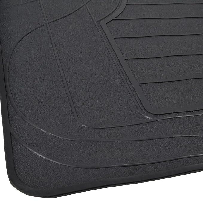 Amazon.com: BDK MotorTrend - Alfombrilla universal para ...