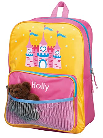 Personalized Princess Backpack 7f10edef49470