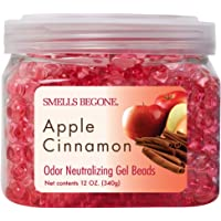 Smells BEGONE Odor Neutralizing Gel Beads