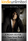 SEAL Team Seven Tyler: Book 4