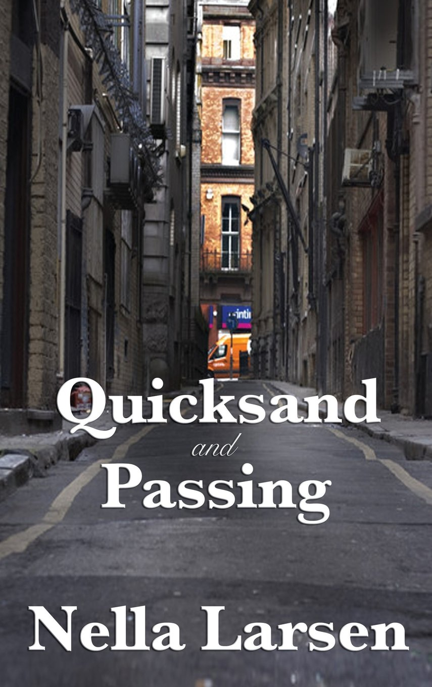 Quicksand and Passing ebook