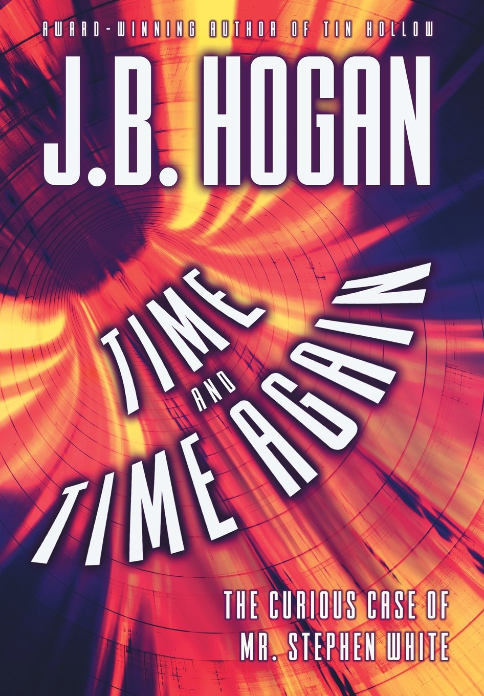 Amazon.com: Time and Time Again: The Curious Case of Mr ...
