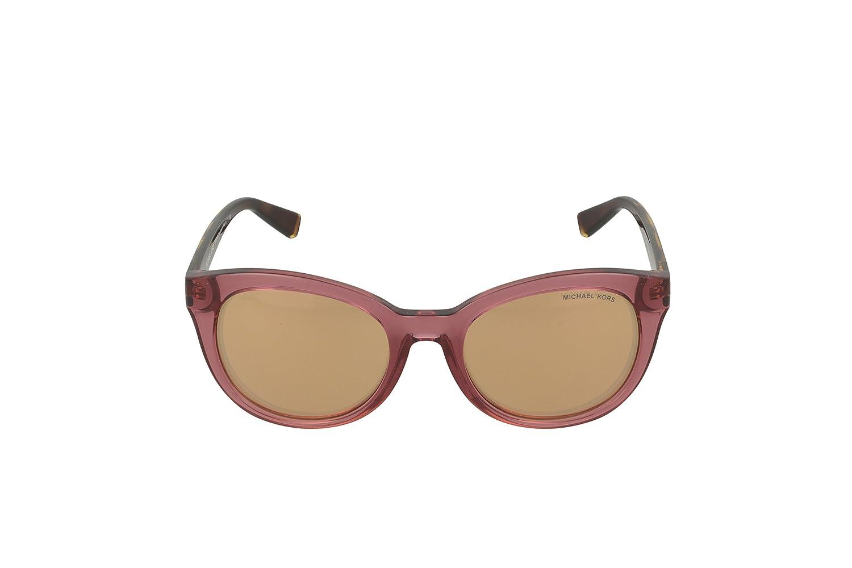b5ade8cfd5feb Amazon.com  Michael Kors 6019 3053R1 Pink Tortoise Champagne Beach Cats  Eyes Sunglasses Len  Michael Kors  Shoes