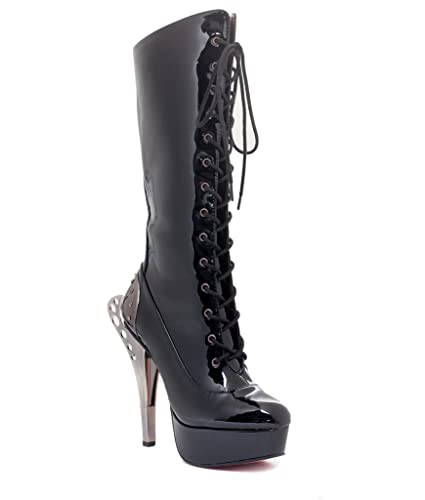 Hades Led Lace Up Boot (Women's) YpJQmxNQ
