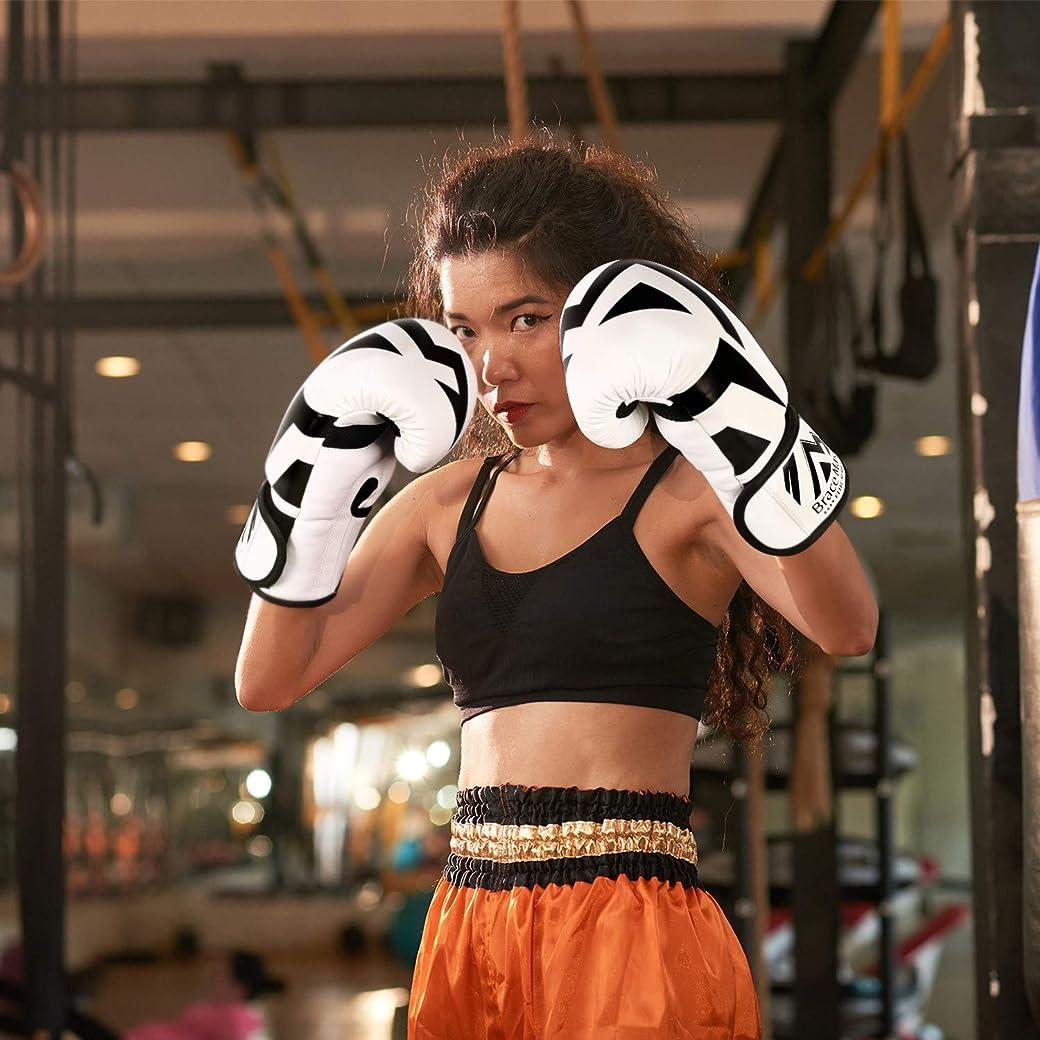 Brace Master DG 2.0 Guantes de Boxeo