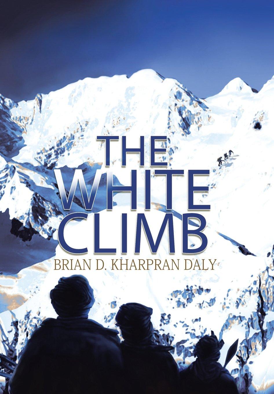 Read Online The White Climb pdf epub