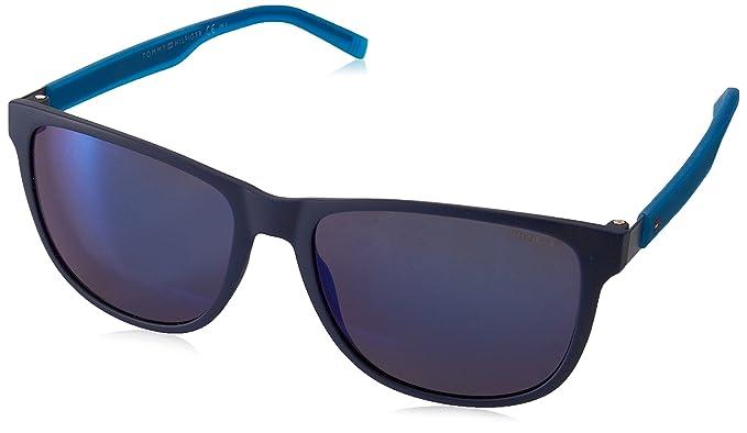 Tommy Hilfiger TH 1403/S XT, Gafas de sol Unisex-Adulto ...