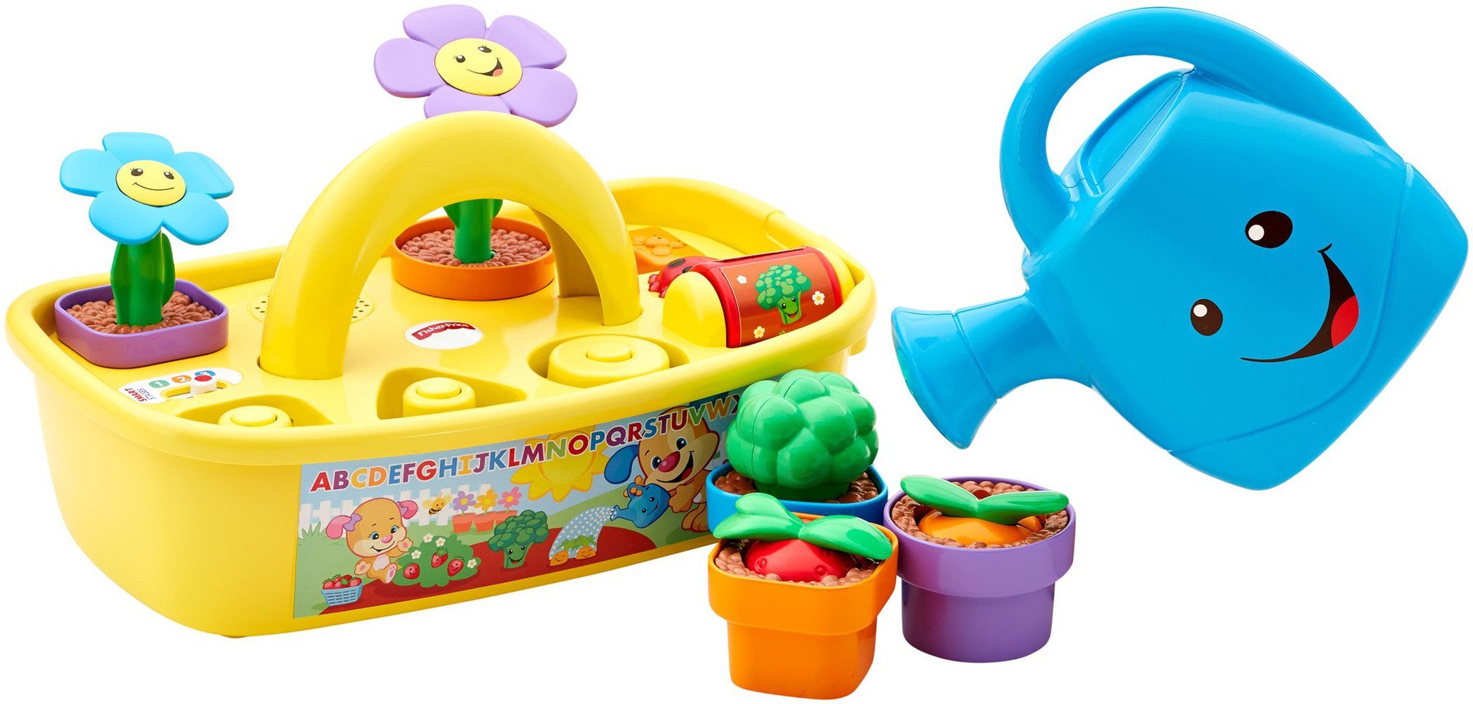 Learn & Grow with Fisher-Price - catandnat.ca