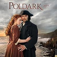 Poldark 2019 Calendar
