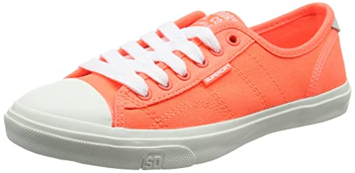 Superdry Mujer GF1003HQ Slip On Naranja Size: 39 EU qTx0SF