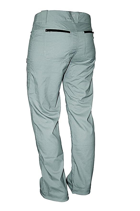 75e1dcbf04d40 Amazon.com : Prois Adventure Pants (Stone, L) : Clothing