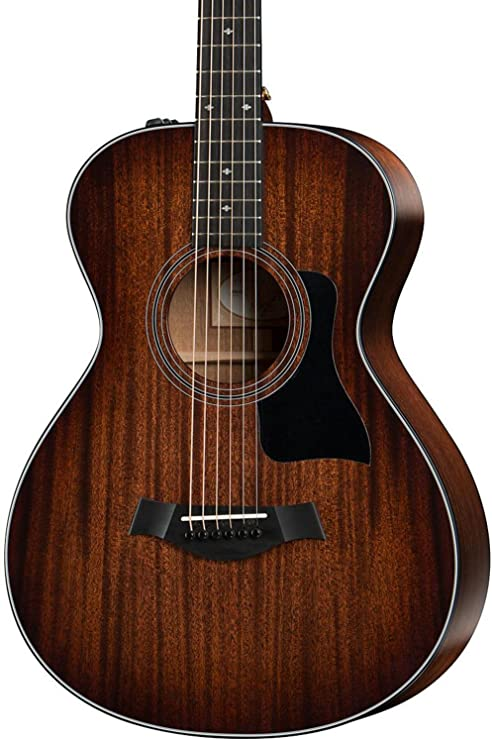 Taylor 322e 12-Fret (2016) · Guitarra acústica: Amazon.es ...