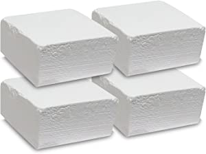 SPRI Chalk Block, 2oz. (4 Pack) for Gymnastics, Rock Climbing, Bouldering, Weight-Lifting,