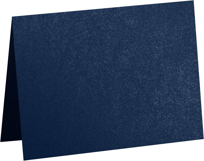 Pack of 500 2 9//16 x 3 9//16 #17 Mini Folded Card