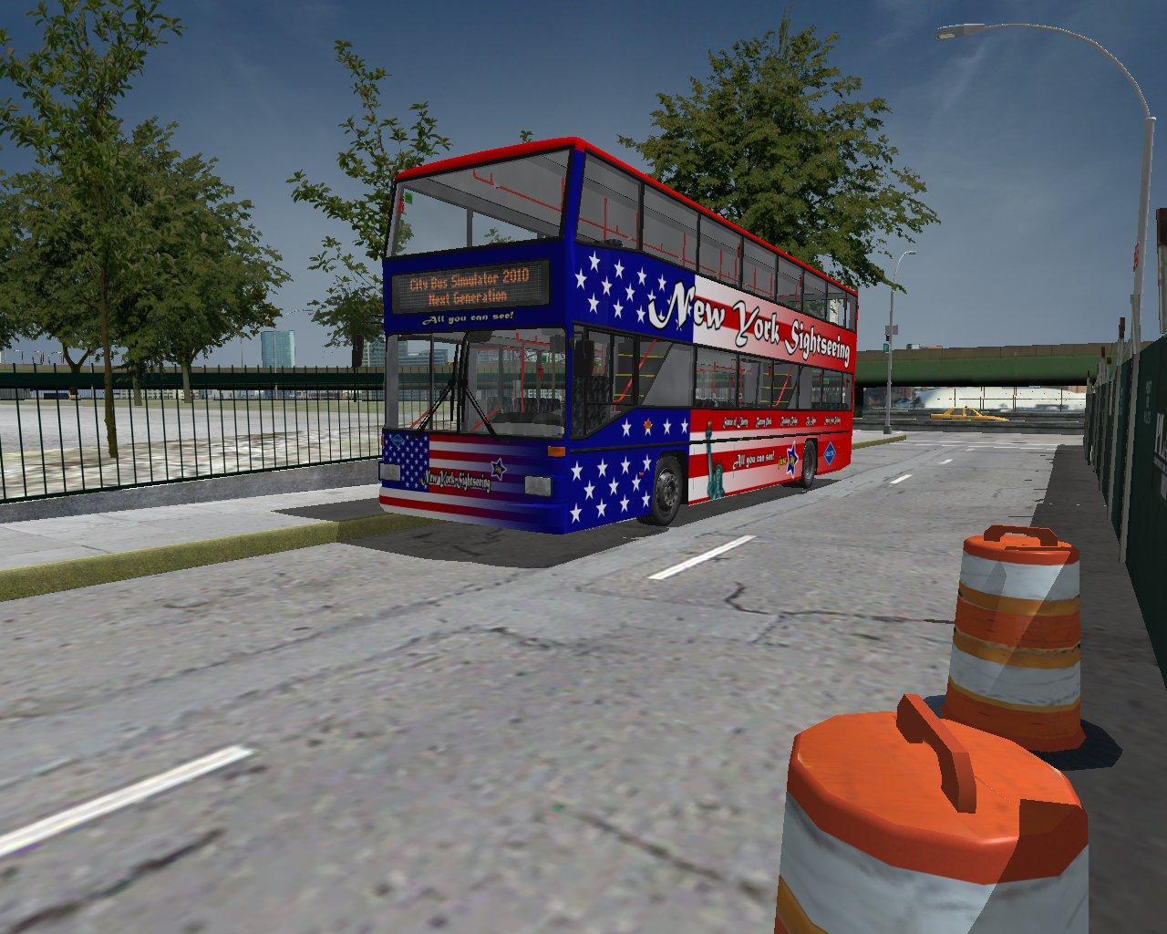 Simulador de Conductor de Autobus de New York en Español: Amazon.es: Videojuegos