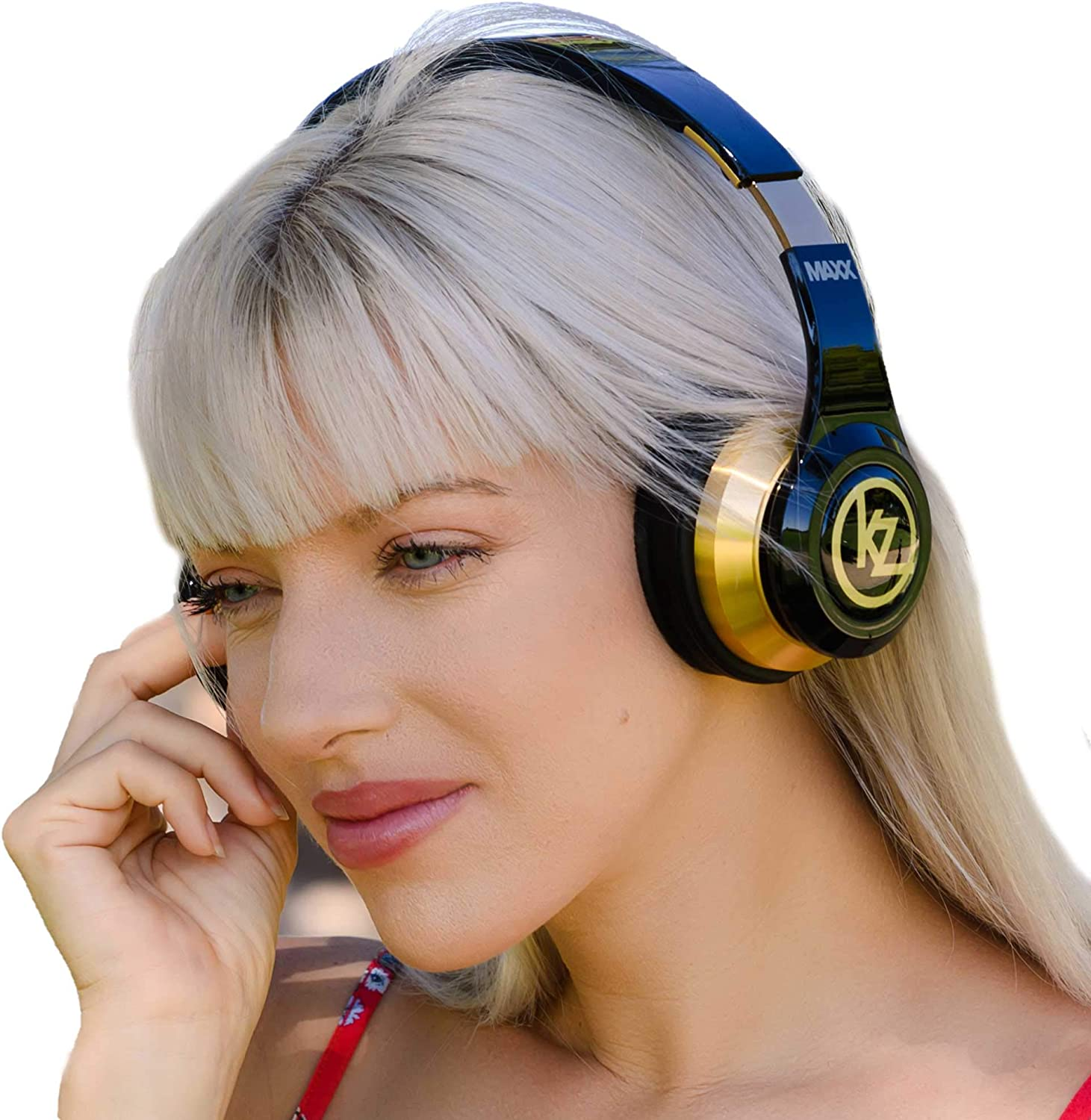 Krankz Maxx Wireless Active Noise Cancelling Over-Ear Headphones if you are use this headphones this is one of the best headphones for the noise cancelling and almost used for the market places