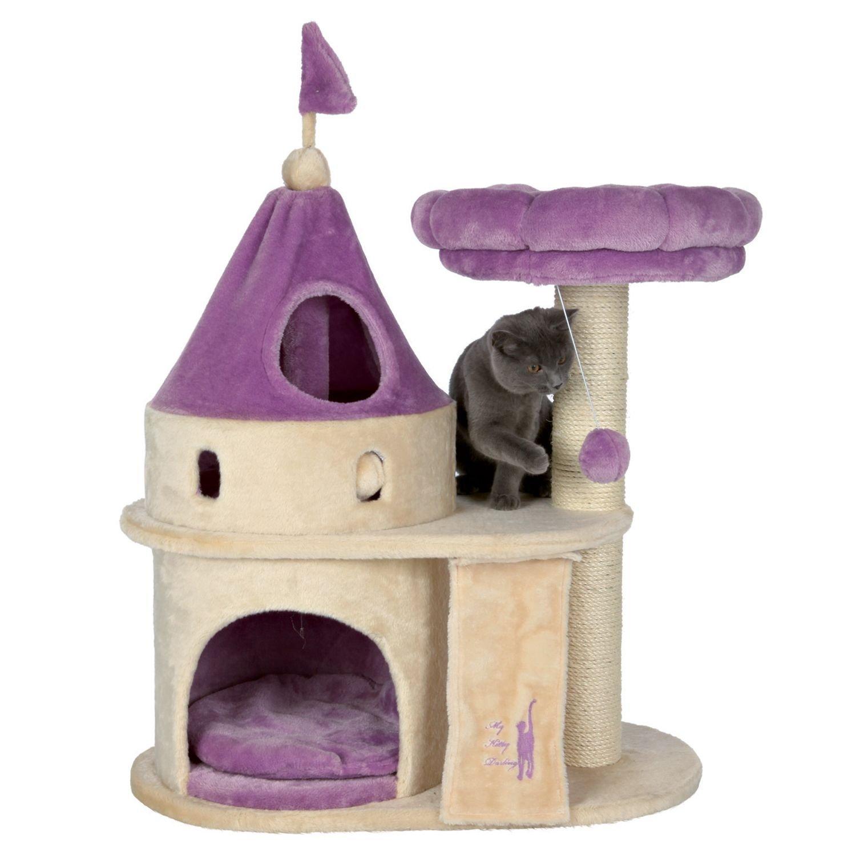 My Kitty Darling Castle