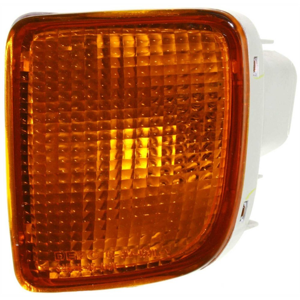 Turn Signal Light compatible with TACOMA 98-00 Driver Side LH Assembly 4WD Pre-Runner Model