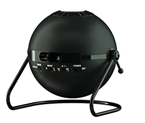 Sega Homestar Original Black - Home Planetarium - Star Projector