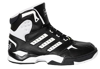 b8d4bc8f0 adidas Men s Boat Shoes Black Black  Amazon.co.uk  Shoes   Bags