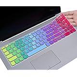 CaseBuy Keyboard Cover for Lenovo IdeaPad 320 330 330s 340s 520 720s 130 S145 L340 S340 15.6 inch / 2020 Lenovo ideapad 3 15.