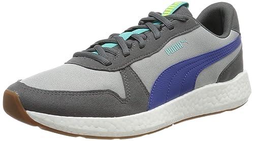 zapatillas de running de hombre puma