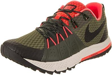 Nike Air Zoom Wildhorse 4, Zapatillas de Running para Hombre: Amazon.es: Zapatos y complementos