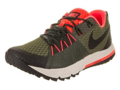 new product 0a14b 609b6 Nike Air Zoom Wildhorse 4 nk880565 208 (9 D US) OliveBlack