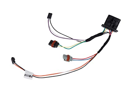 gm headlight wiring connector explained wiring diagrams rh dmdelectro co LS1 Engine Wiring Harness Engine Wiring Harness
