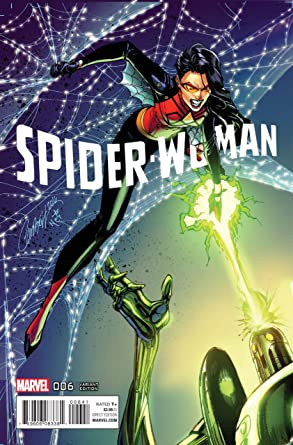 Think, that spider woman variant cover thanks how