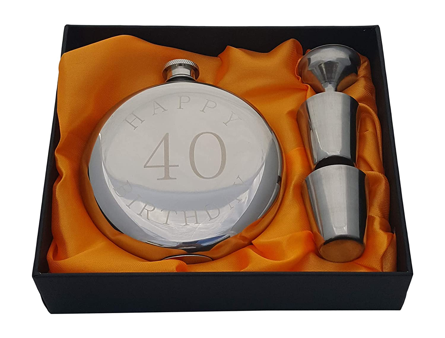 She Is 40 So Actually Her New Age 20s Have Started Give Something Fresh And Youthful The 10 Ounce Birthday Flask Perfect Gift For As