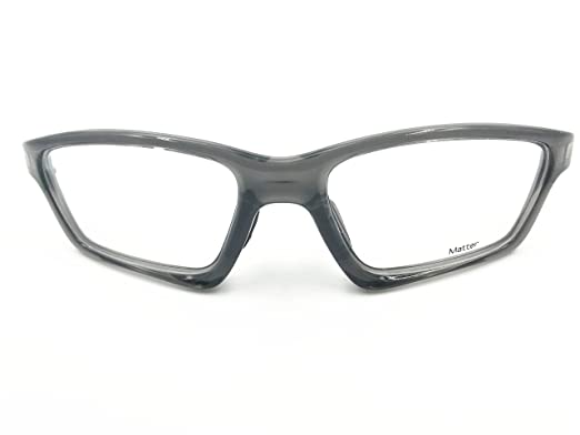 66b9547596 Replacement Eye Frame for Crosslink Sweep OX8031 0255 Glass w o Temples  55mm (Pewter