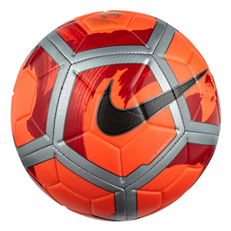 ac7c6eb6675a2 NIKE Strike Premium Ciento Soccer Ball Size 5