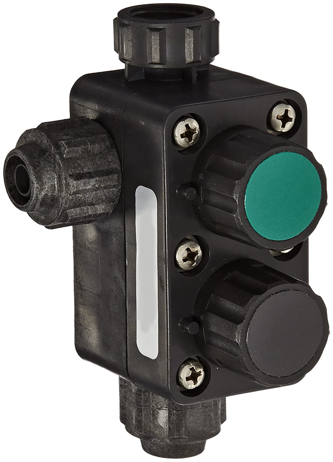 Pulsafeeder L380FT03-PVD 5 Function Pump Valve, 150 psi, 1/2 by Pulsafeeder B00APD1H3G
