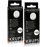 Krups Espresseria Automatic Pastillas limpiadoras para maquinas