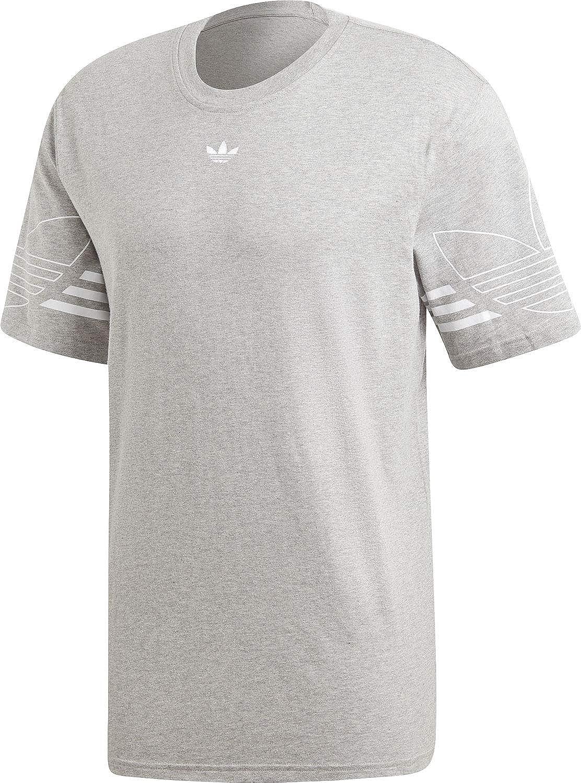 T-Shirt Uomo adidas Outline