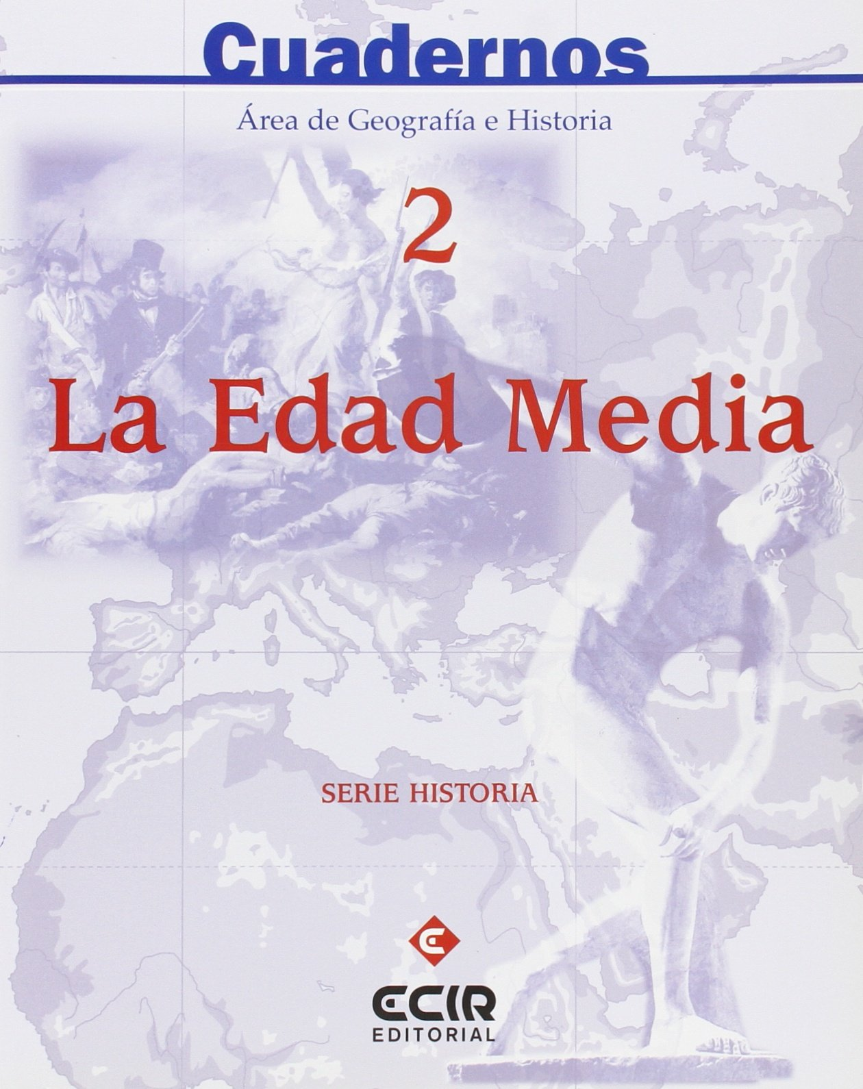 C2:La edad media: Amazon.es: Eugenio Garcia Y Otros: Libros
