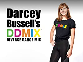 Amazon co uk: Watch Darcey Bussell's Diverse Dance Mix