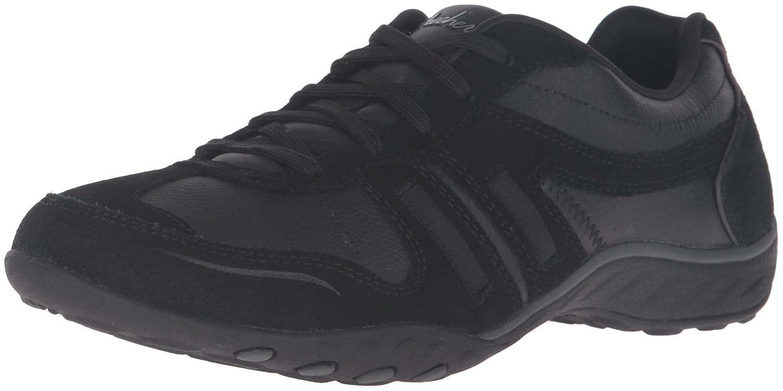 Skechers Breathe-Easy Jackpot Damen Sneakers  41 EU|Noir