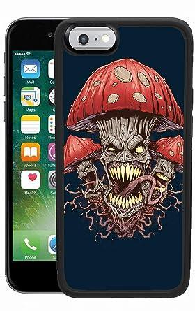 coque iphone 6 mushroom