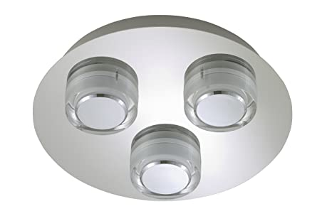 Briloner Leuchten Badezimmerlampe Led Badlampe Badleuchte
