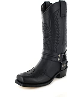 Sendra Shoes 7986 schwarz Gr. 41 Sendra fOBe3