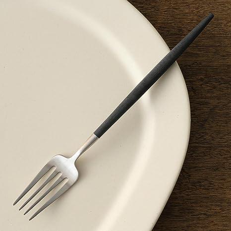 Cutipol/Goa tenedor de postre