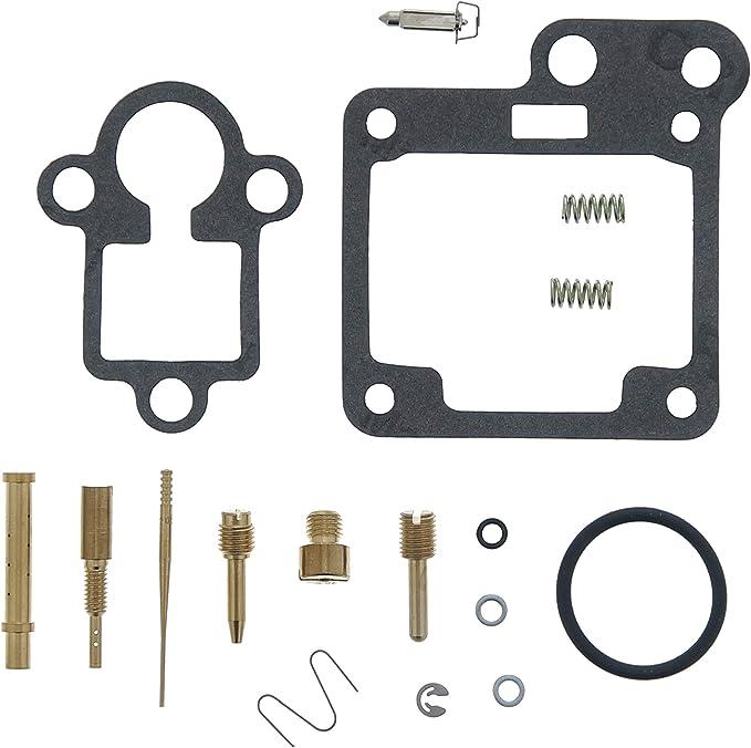 Carburetor Rebuild Repair Kit Yamaha Raptor Grizzly Badger YFM80 YFM 80 1992-05
