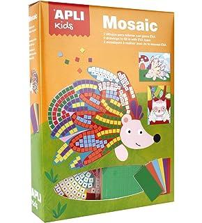Apli kids Mosaico 14289