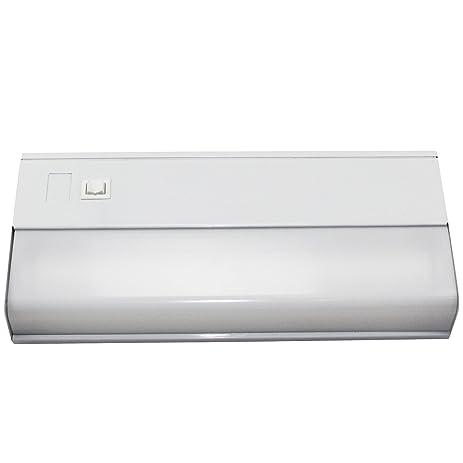 Cooper Metalux 18 Inch Fluorescent Under Cabinet Light Fixture ...