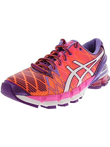 official photos be592 1944e ASICS Women s Gel-Kinsei 5 Running Shoe (5 B(M) US,